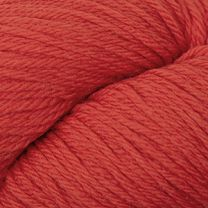 Cascade 220 - Koi (Color #9565) - A bright barn red