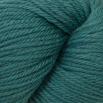 Cascade 220 - Deep Blue Grass	 (Color #9687)