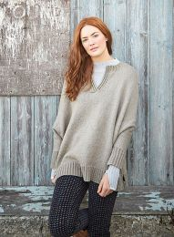 Lattice - Free with 10 or more skein purchases of Softyak DK (PDF File)