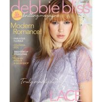 Debbie Bliss Knitting Magazine - Spring/Summer 2011 (Issue #6)