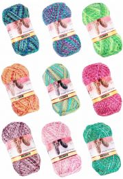 SWTC Tofutsies - Mixed Bag Sale (10 Skeins Colors picked by Little Knits)