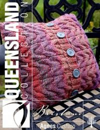 Agnes - Free with Purchase of 4 Skeins of Queensland Brisbane (PDF File)