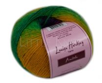 Louisa Harding Amitola - Salsa (Color #109)