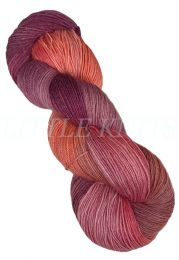 Fleece Artist Limited Edition Anni Hand Dyed - Cactus Flower