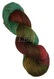 Fleece Artist Limited Edition Anni Hand Dyed - Cezanne