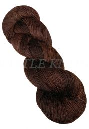 Fleece Artist Limited Edition Anni Hand Dyed - Chocolate