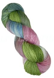 Fleece Artist Limited Edition Anni Hand Dyed - Lily Pond