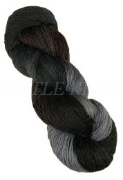 Fleece Artist Limited Edition Anni Hand Dyed - Mineral