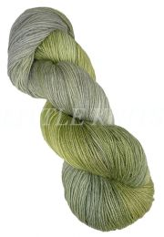 Fleece Artist Limited Edition Anni Hand Dyed - Peridot