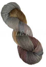 Fleece Artist Limited Edition Anni Hand Dyed - Pewter