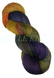 Fleece Artist Limited Edition Anni Hand Dyed - Tidepool