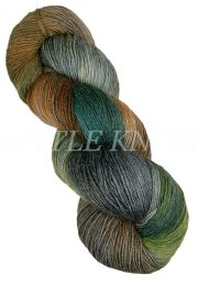 Fleece Artist Limited Edition Anni Hand Dyed - Torngat