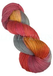 Fleece Artist Limited Edition Anni Hand Dyed - Turkish Delight