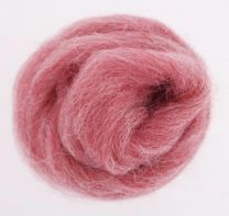 Kraemer Mauch Chunky Roving - Apple (Color #R1048)