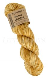 Araucania Huasco Worsted - Honeybee (Color #326)