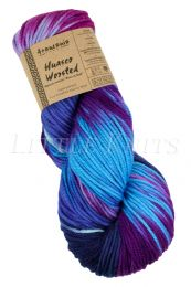 Araucania Huasco Worsted - Sea Mountain (Color #511A)