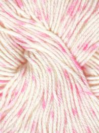 Euro Baby Babe Speckled - White with Pink Speckles (Color #206)