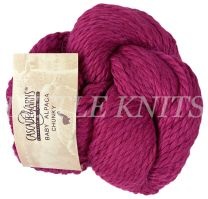 !Cascade Baby Alpaca Chunky - Hot Rod Pink (Color #551)