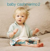Debbie Bliss Cashmerino Baby 2 - Pattern Book