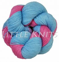 Lorna's Laces Shepherd Sock - Baby Stripe