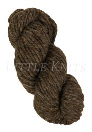 Bartlett Yarns Bulky - Dark (50/50 Alpaca-Wool Blend)