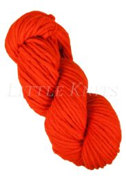 Bartlett Yarns Bulky - Bright Orange