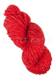 Bartlett Yarns Bulky - Dark Red Heather