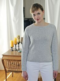 Chic Knits - Basic Chic Pulli