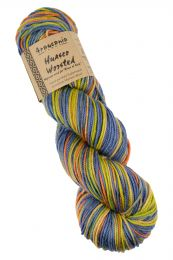 Araucania Huasco Worsted - Raindance  (Color #518)
