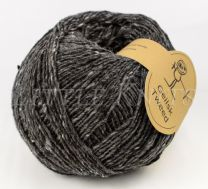 Geilsk Tweed - Charcoal (Color #T2)