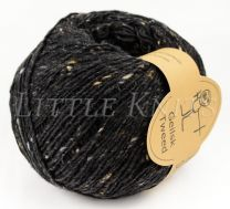 Geilsk Tweed - Black (Color #T3)