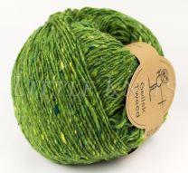 Geilsk Tweed - Basil (Color #T10)
