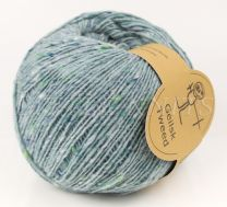 Geilsk Tweed - Dove Blue (Color #T13)