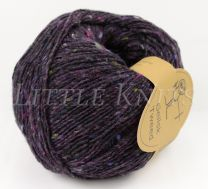 Geilsk Tweed - Twilight Purple (Color #T19)