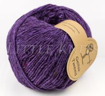 Geilsk Tweed - Purple (Color #T24)