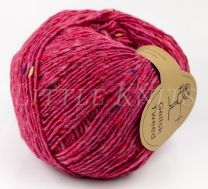 Geilsk Tweed - Berry (Color #T25)