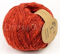Geilsk Tweed - Burnt Orange (Color #T28)