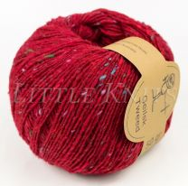 Geilsk Tweed - Jewel Red (Color #T31)