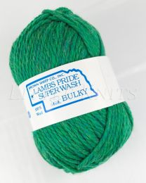 Lamb's Pride Superwash Bulky - Emerald City