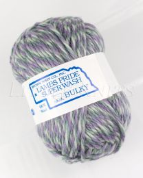 Lamb's Pride Superwash Bulky - Green Envy