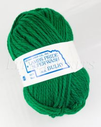 Lamb's Pride Superwash Bulky - Holly Green