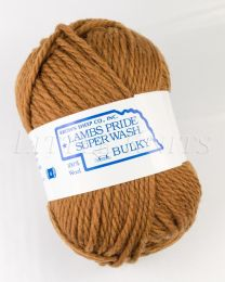 Lamb's Pride Superwash Bulky - Pecan Toffee