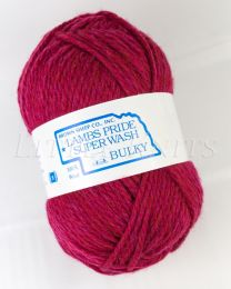 Lamb's Pride Superwash Bulky - Perfectly Pomegranate