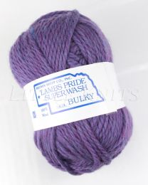 Lamb's Pride Superwash Bulky - Plum Crazy