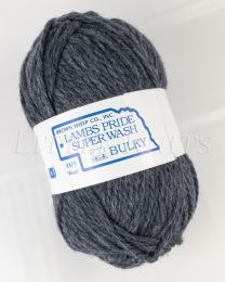 Lamb's Pride Superwash Bulky - Riff Blue