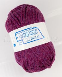 Lamb's Pride Superwash Bulky - Romantic Ruby