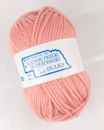 Lamb's Pride Superwash Bulky - Strawberry Chiffon
