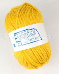 Lamb's Pride Superwash Bulky - Sunshine Yellow