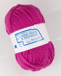 Lamb's Pride Superwash Bulky - Sweeten Pink