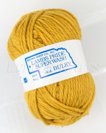 Lamb's Pride Superwash Bulky - Wild Honey